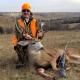 Deer Hunting - Rifle Package