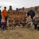 Pheasant Hunting with the Family