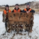Pheasant Hunts with Triple T Hunting