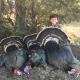 Turkey Hunting with Triple T
