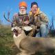Deer Hunting with Triple T Hunting Adventures